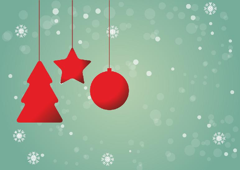 Otváracie hodiny počas vianočných sviatkov !
