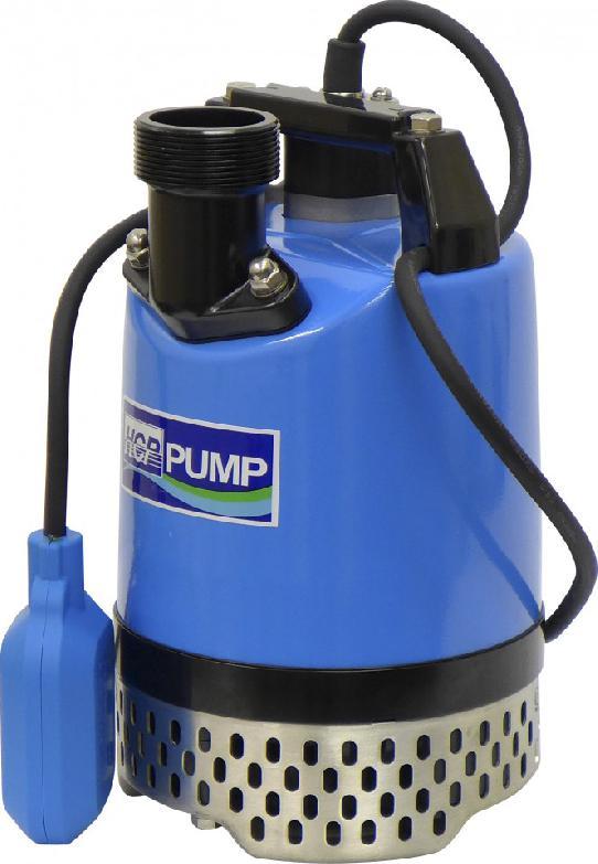 Kalové čerpadlo HCP GD-400F 230V s plavákom